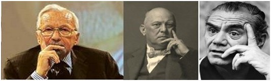 Licio Gelli Aleister Crowley Ernest Borgnine