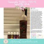 Ningxia Red, Immunity, Roller Blend, Young Living, Sick, Unwell
