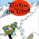 Tintin au Tibet : un sage en action
