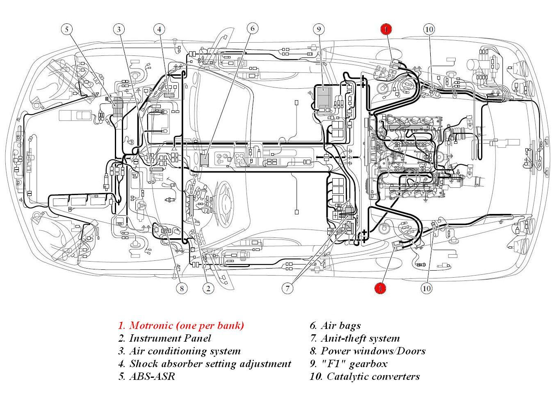 Ferrari 360 Ecu Reset Aldous Voice