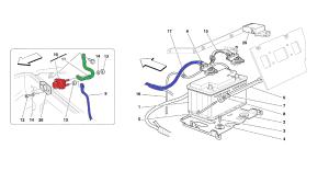 Ferrari 360 & F430 Battery Isolator Switch – Aldous Voice