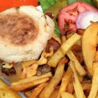 The Bird Berlin - Verdens bedste Burger joint?