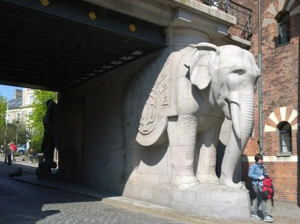 Carlsberg elefanter