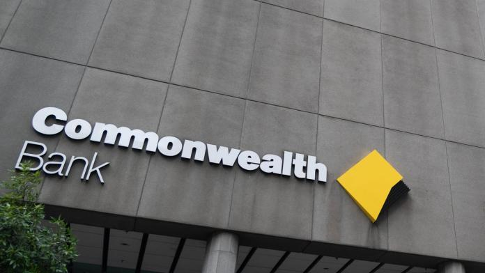 CBA posts profit slide due to ongoing risks associated with pandemic