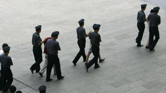 China using 'mobile death vans', topping world's execution list