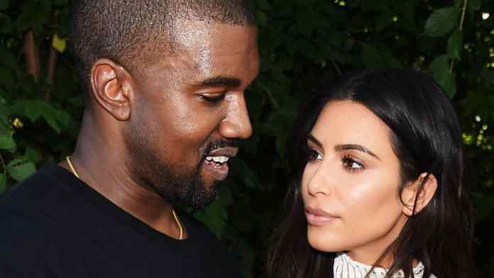 Kim Kardashian goes 'no contact' with Kanye West as divorce plans in place
