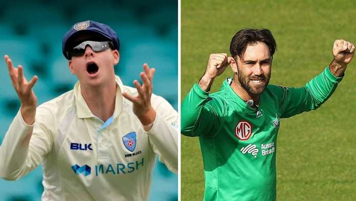 live results, picks, Australia, players, Steve Smith $2 million, Aaron Finch, Glenn Maxwell