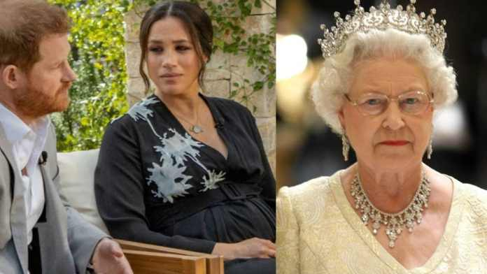 What we know about Royal TV showdown between Queen, Meghan, Harry, Will and Kate