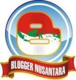 Blogger Nusantara Blogpreneur Indonesia