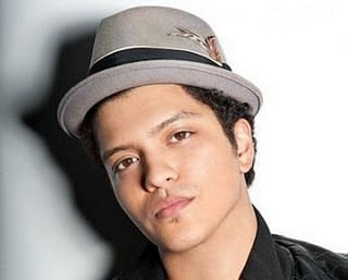 Lirik Lagu Bruno Mars Count On Me