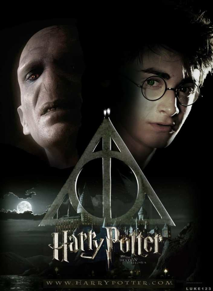 Review Film Harry Potter And The Deathly Hallows