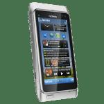 Spesifikasi dan Harga Nokia N8