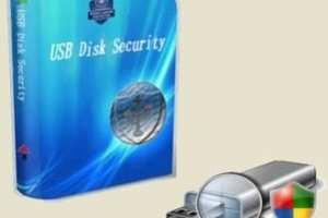 Cara Proteksi Komputer Dengan USB Disk Security