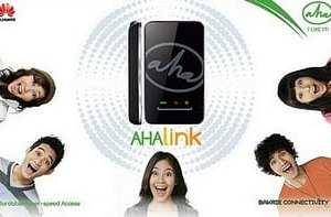 Spesifikasi Harga Modem AHA Link