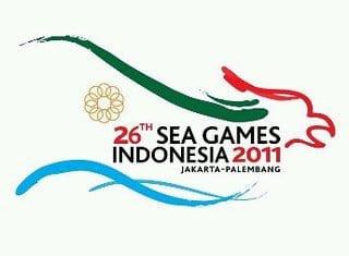 Lirik Lagu Sea Games 2011