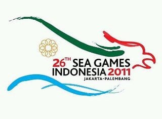 Lirik Lagu Sea Games 2011