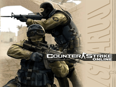 Download Counter Strike Online Indonesia