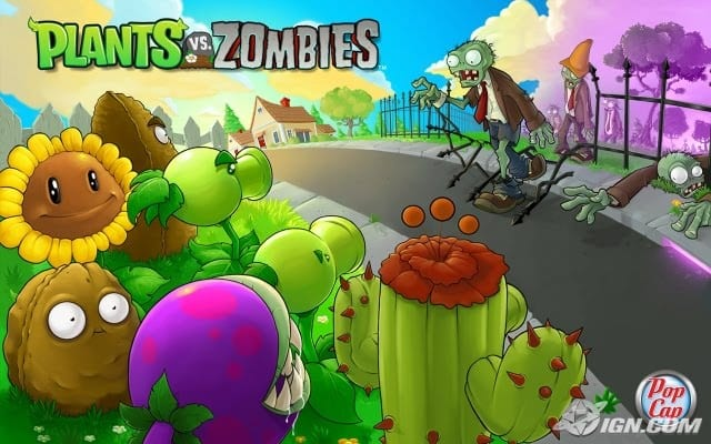 Plant vs Zombie Full Free download Plants vs Zombies Full Free download