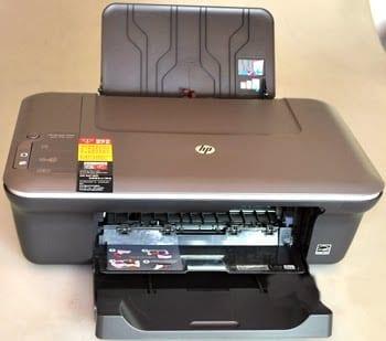 Spesifikasi Printer HP Deskjet 1050