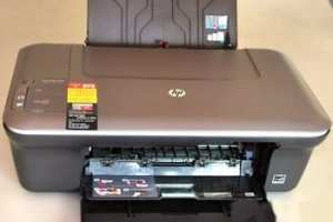 Spesifikasi Printer HP Deskjet 1050