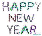 Ucapan Selamat Tahun Baru 2012