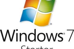Cara Merubah Desktop Wallpaper Pada Windows 7 Starter