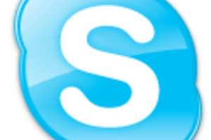 Aplikasi Skype Untuk Smartphone Blackberry