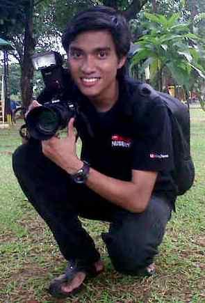 Hunting Foto Perdana
