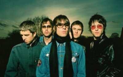 Lirik Lagu Oasis Don't Look Back In Anger