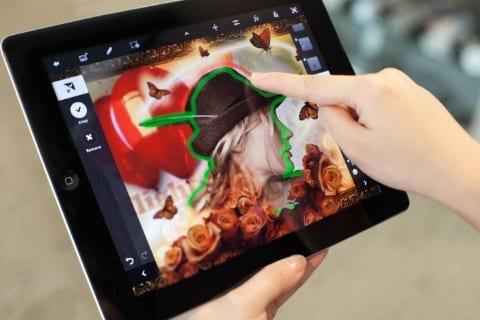 Aplikasi Photoshop Untuk Android
