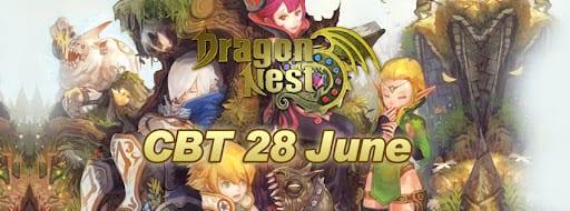 Cara Mendapatkan Title Stubborn Dragon Nest Indonesia