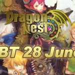 Dragon Nest Game Action Fantasy MMORPG