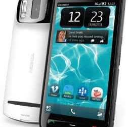 Spesifikasi Nokia 808 Pureview