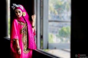 Wulan Hijab