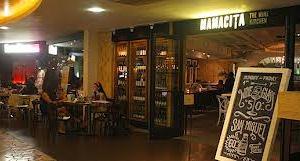 Mamacita Cafe