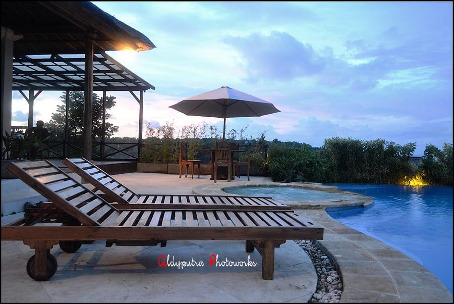 Private Villa Bali