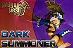 Skill Build Hybrid PvE PvP Dark Summoner