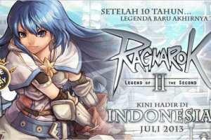 Ragnarok Online 2 Indonesia