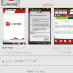 Menikmati Mudahnya Aplikasi MyTelkomsel