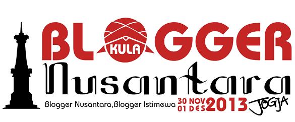Kesederhanaan dan Keistimewaan Blogger Nusantara 2013