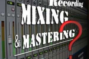 Perbedaan Mixing Dengan Mastering