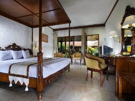 BOOKING Hotel Di Yogyakarta