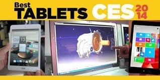Tablet Terbaik di Tahun 2014