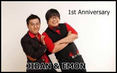 1st Anniversary JibanEmon