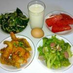 Menu Makanan Sehat untuk Ibu Hamil
