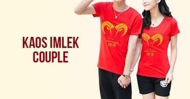 Memilih Kaos Couple Berkualitas untuk Pasangan