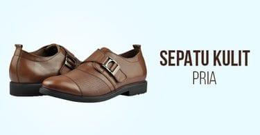 Tips Memilih Sepatu untuk ke Kantor