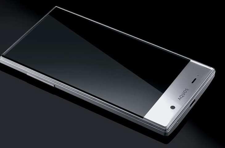 Smartphone 4G Dengan Layar Tanpai Bingkai
