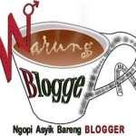 Surat Cinta Untuk Warung Blogger