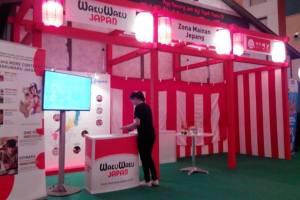 Bermain Petak Umpet di Rumah Hantu Jepang